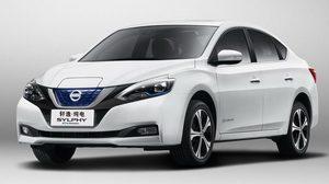 'นิสสัน' เริ่มผลิตรถยนต์ไฟฟ้าโลว์คอสต์ รุกตลาดจีน
