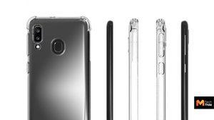 หลุดสเปค Samsung Galaxy A20e ก่อนเปิดตัวสัปดาห์หน้า หน้าจอ 5.8 นิ้ว แบต 3000mAh