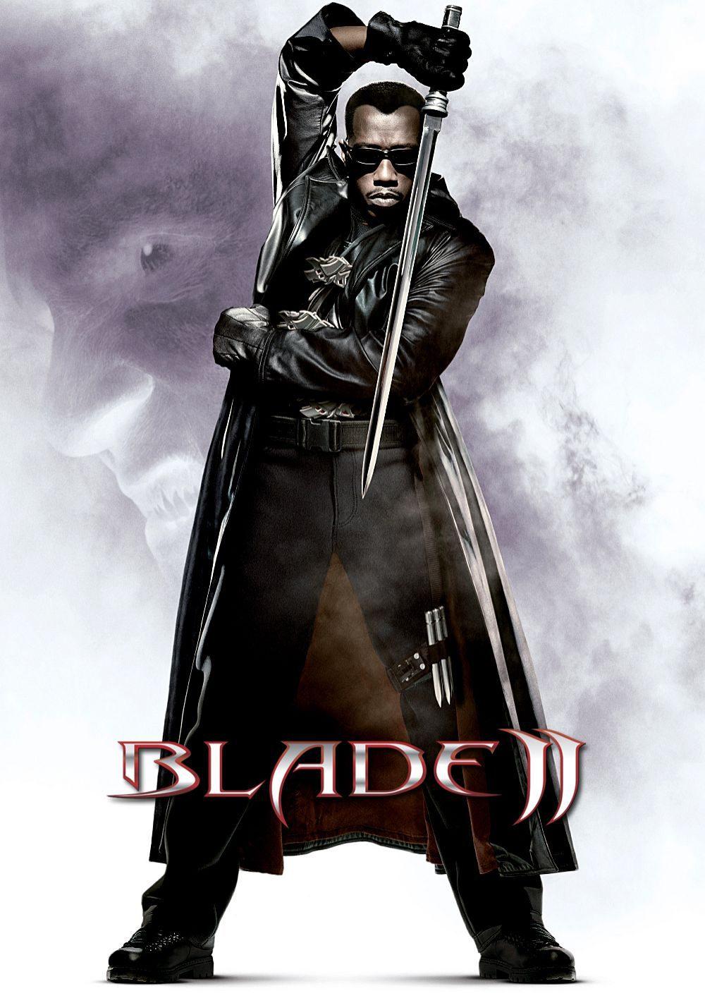 นักล่าพันธุ์อมตะ (Blade2)