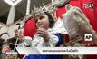 เทศกาลฉลองแม่พระในเม็กซิโก