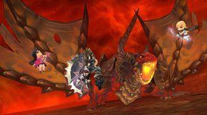 Dragon Encounter มังกรตัวพ่อง ลองเล่นแล้ว ยืนยันม้นส์จริง !