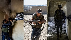 ภาพถ่ายจากสงคราม ที่ช่างภาพเปิดให้ดูกันฟรีๆ เพราะขายไม่ออก