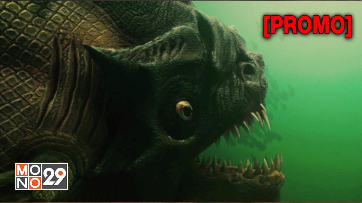 Piranha 3DD กัดแหลกแหวกทะลุจอดับเบิ้ลดุ [PROMO]