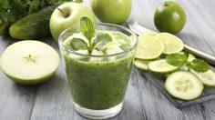 การทำน้ำผักปั่นไม่ให้เหม็นเขียว เคล็ดลับดีๆ สำหรับคนเริ่มรักสุขภาพ