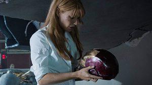 ภาพฟิเกอร์ต้นแบบหนัง Avengers: Endgame เผยให้เห็นเกราะ เรสคิว ของ เปปเปอร์ พ็อตต์ส
