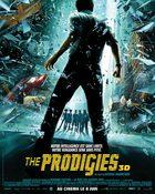 The Prodigies 3D 5 พลังจิตสังหารโลก