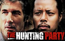 The Hunting Party เหยี่ยวข่าวสมรภูมิทมิฬ