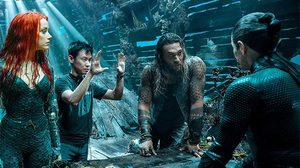 จงเคารพในความเห็นที่แตกต่าง!! ผู้กำกับ Aquaman ทวีต อย่าโจมตีซึ่งกันและกัน