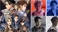 "EXO โชว์พลัง! ต่อสู้เหนือจินตนาการ ในเอ็มวีใหม่สุดล้ำ(และขำ!) ""Power"""