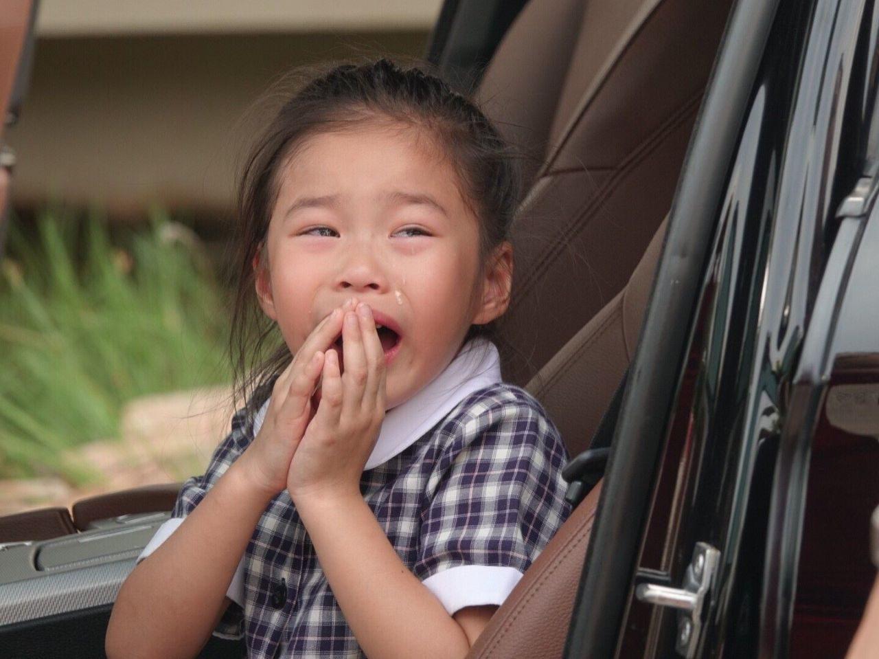 น้องณิริน ลูกสาว หนิง - จิน