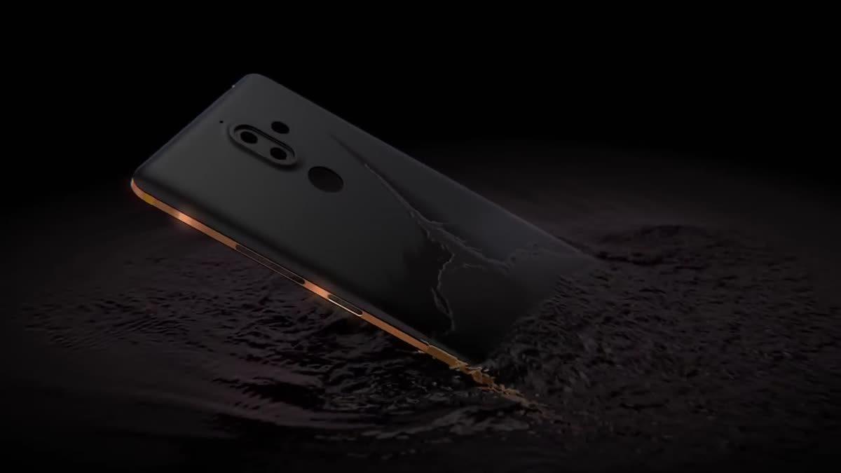 Nokia 7 Plus สมาร์ทโฟนเรือธงสำหรับทุกคน