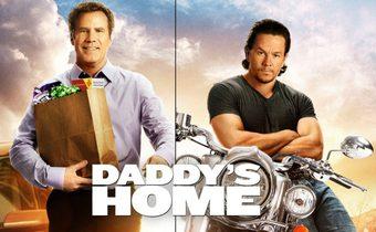 Daddy's Home สงครามป่วน (ตัว) พ่อสุดแสบ