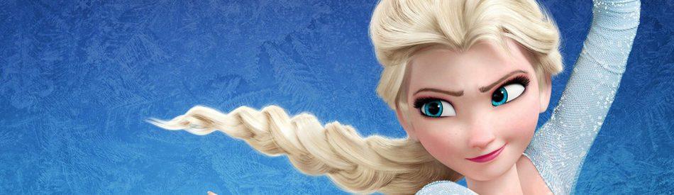 Frozen ผจญภัยแดนคำสาปราชินีหิมะ