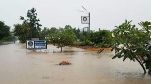 สรุปสถานการณ์น้ำในไทย ตั้งแต่ต้นปี จนถึงวันนี้!