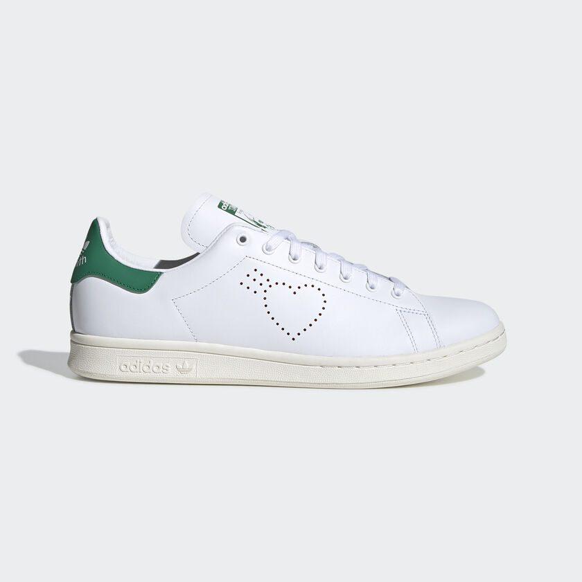 adidas Originals, Human Made, Stan Smith