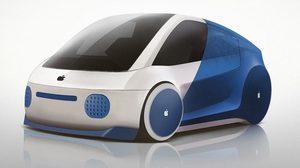 Apple ซุ่มเงียบพัฒนา แบตเตอรี่ รถยนต์ไฟฟ้า กับบริษัทในประเทศจีน
