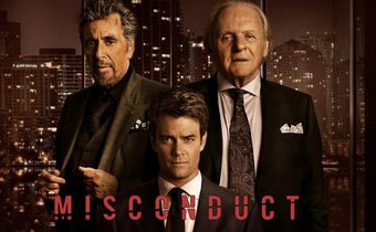 Misconduct พลิกคดีโค่นเจ้าพ่อ