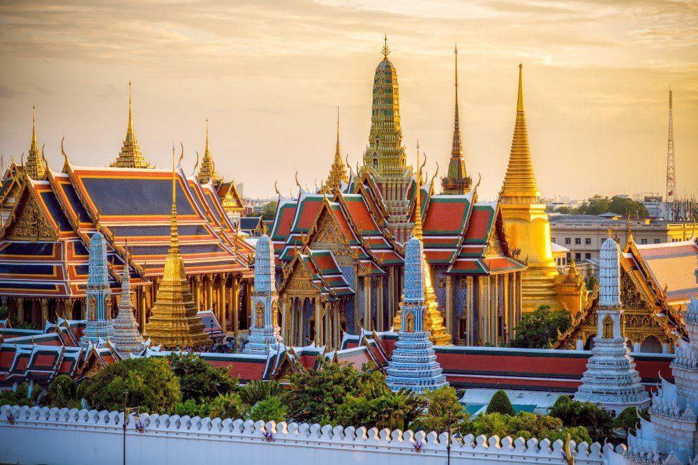 ทักษิณ บอกมนุษย์ไม่ใช่เทวดา ควรหาความสุขแบบมนุษย์ ชวนโลกเที่ยวไทย