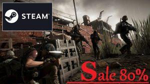 Steam ลดราคาเกมตลอดทั้งสัปดาห์สูงสุดถึง 80% และ แนะนำเกมที่ควรซื้อ
