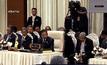 เปิดฉากประชุมสุดยอดผู้นำอาเซียน-สหรัฐฯ