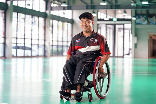 paralympic 2020
