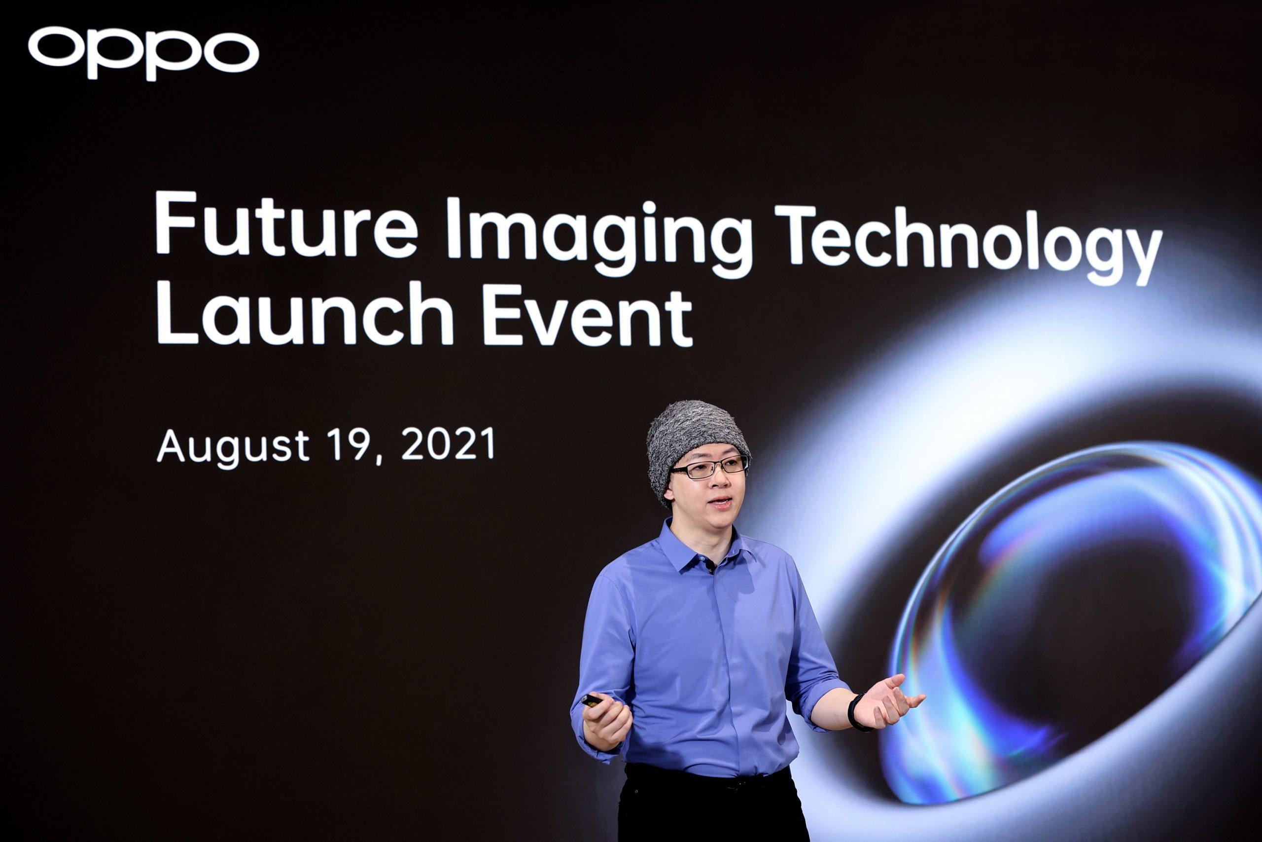 OPPO เปิดตัวหลากหลายนวัตกรรมเทคโนโลยีการถ่ายภาพ บุกเบิกอนาคตแห่งการถ่ายภาพผ่านบนสมาร์ทโฟน