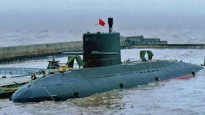 ทัพเรือ ลงนาม G2G ซื้อเรือดำน้ำกับจีนแล้ว ก่อนส่ง สตง. สอบไม่ขัดกฎหมาย