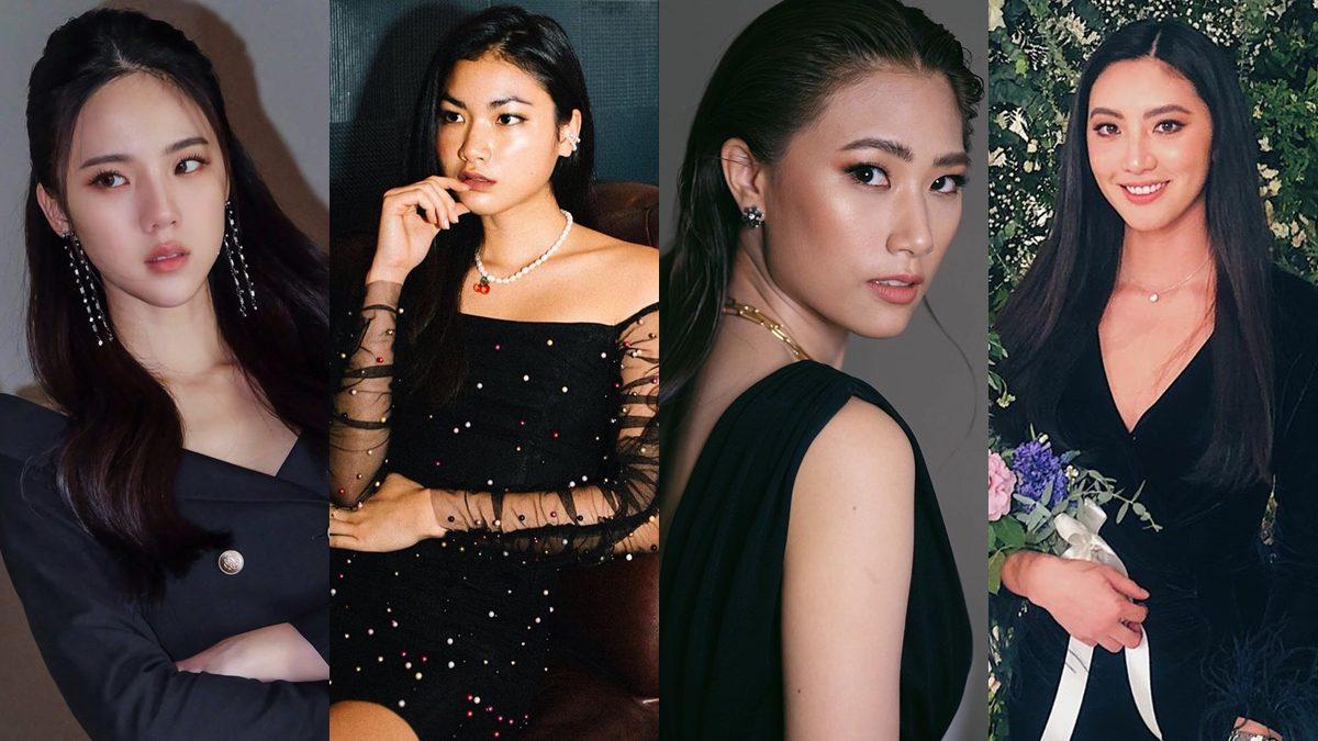 ทำความรู้จัก 10 ลูกสาวนักการเมืองไทย