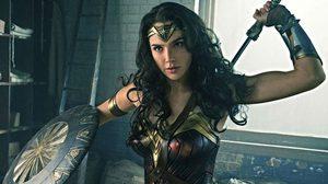 กัล กาด็อต ทวีตภาพ Wonder Woman พร้อมกับสองซูเปอร์ฮีโร่หนุ่มจาก Justice League