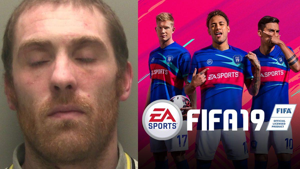 จอยลั่น! ศาลผู้ดีจำคุกเกมเมอร์หัวร้อน 1 ปี ฐานทำร้ายแฟนสาวเพราะแพ้เกม FIFA