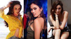3 สาว สวยเซ็กซี่ไม่เปลี่ยน! กับรุ่นพี่ The Face Thailand