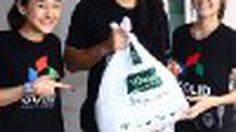 เชฟฟาง นำทีมจิตอาสาปรุงอาหารช่วยผู้ประสบภัยน้ำท่วม