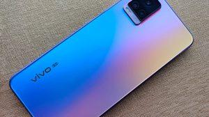 หลุดมาแล้วกับ Vivo V20 Pro ลุ้นเปิดตัวในไทยเร็วๆ นี้!!!