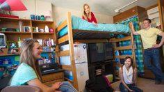 5 ความจริง ที่เจ้าของห้องต้องเจอ เมื่อเพื่อนไปบุกห้อง