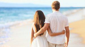 ชวนแฟนไปเดินเล่นกัน! แค่เดินวันละ 10,000 ก้าว เผาผลาญได้ถึง 500 แคลอรี่