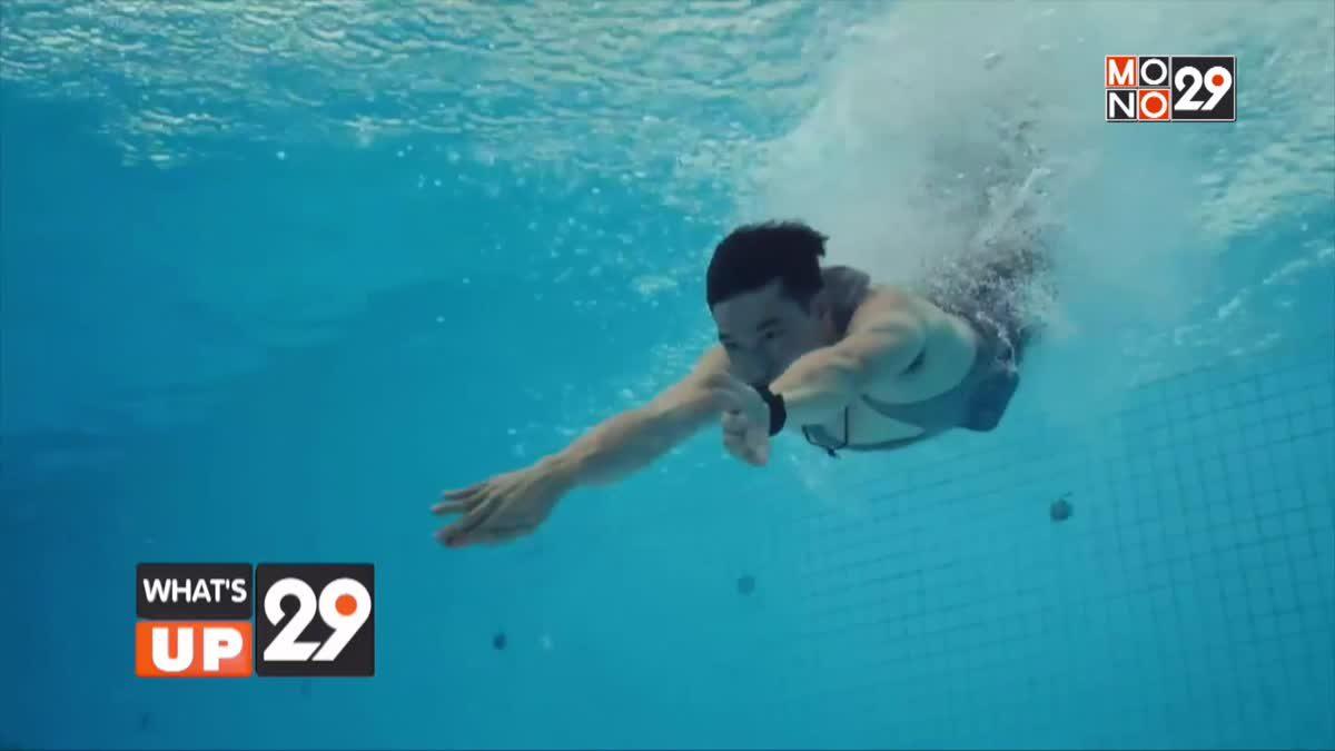 "MONO29 Movie Preview ""The Pool นรก 6 เมตร"""