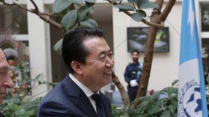 ตึงเครียด ! 'ประธานอินเตอร์โพล' หายตัวขณะเยือนจีน