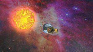 จับตา! 'นาซา'เตรียมยานอวกาศใหม่ สำรวจดวงอาทิตย์