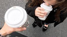 ทำไมเด็กจึงไม่ควรดื่มกาแฟ