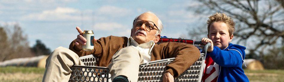 Jackass Presents Bad Grandpa แจ็คแอส เสนอ ปู่ซ่าส์มหาภัย