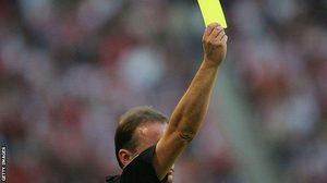 บอลอังกฤษเตรียมใช้กฎใหม่ส่งนักเตะไปพักข้างสนามในฤดูกาลหน้า