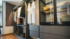 รีบมาดู! 5 วิธี หา ที่เก็บของ เพิ่มพื้นที่ใช้สอย ในห้องเล็กๆ กันเถอะ