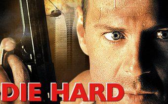 Die Hard ดายฮาร์ด นรกระฟ้า