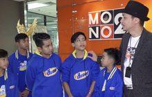 เด็กไทยผงาดแชมป์เวทีเต้นระดับโลก เป็นปีที่ 2