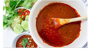 12 Thai Tastes of Dipping Sauce and their Matches You Might Never Know