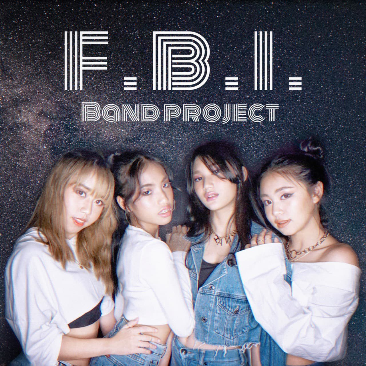 """""""6 สาว F.B.I .เกิร์ลกรุ๊ป สายเลือดใหม่ ยุค 2000"""""""
