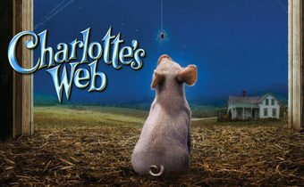 Charlotte's Web แมงมุมเพื่อนรัก