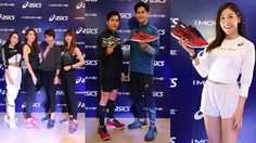 ASICS นำเสนอรองเท้า 2 รุ่นใหม่ล่าสุด GLIDERIDE และ LITE-SHOW ตอกย้ำความเป็นผู้นำ และผู้เชี่ยวชาญ