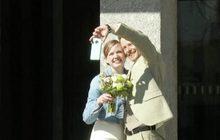 มีแค่เราสอง พิธีแต่งงานยุคโควิด-19