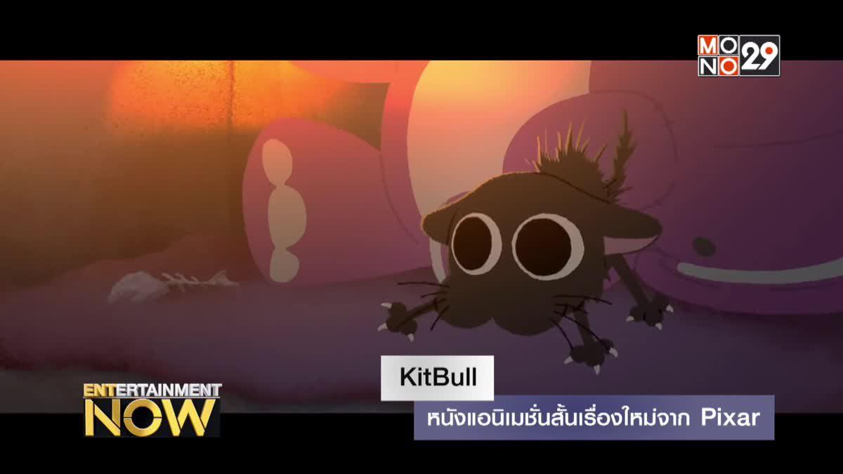 Pixar อวดหนังแอนิเมชั่นสั้นเรื่องใหม่ KitBull